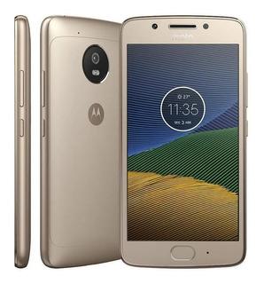 Celular Motorola Xt1672 Moto G5 32gb 2gb Ram Original