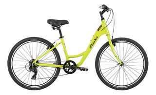 Bicicleta Haro Del Sol Lxi Flow 1- R27.5 Dama Urbana Usa