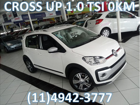 Volkswagen Cross Up 1.0 Tsi 4p