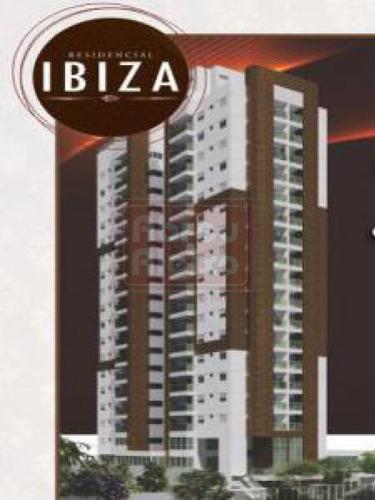 Imagem 1 de 2 de Jd Analia Franco - 3 Dorms (1 Suite) C/ Terraço Gourmet + 2 Vagas - 48