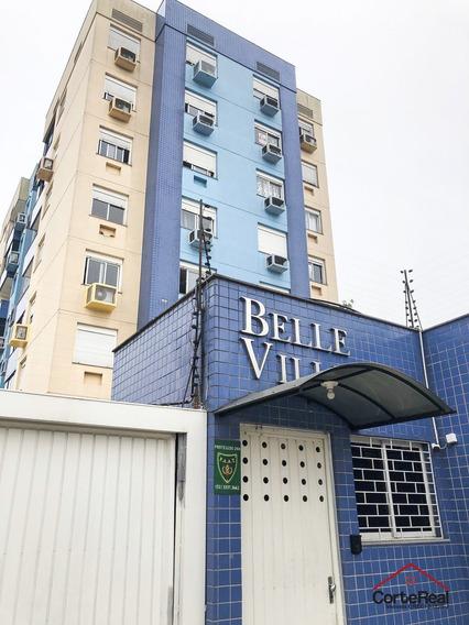 Apartamento - Cavalhada - Ref: 9006 - V-9006