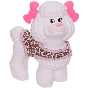 Luluxa Pet Branca - Com Acessórios - Adijomar Ref. 0364