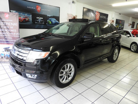 Miura - Ford Edge 3.5 Sel Plus V6 Piel Qc At 2007