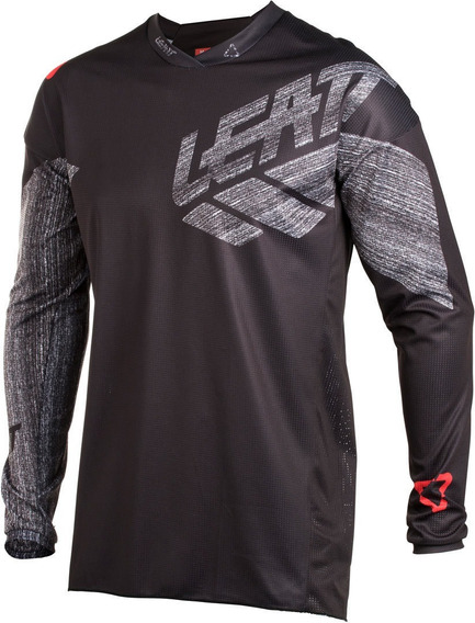Jersey Leatt Gpx 4.5 Lite Motocross Downhill Mtb All Road Mx