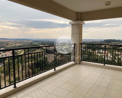 Imagem 1 de 30 de Apartamento Para Venda No Jardim Chapadão Em Campinas  -  Imobiliária Em Campinas - Ap00715 - 2591676
