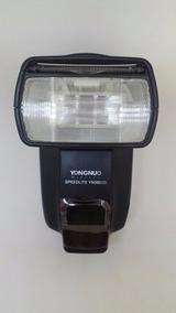 Flash Yongnuo Speedlite Yn560 - Ill Para Canon