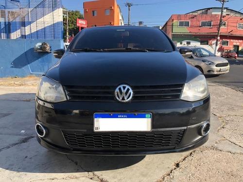 Imagem 1 de 8 de Volkswagen Fox 1.0 Mi 8v 2014