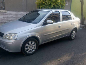 Chevrolet Corsa Sedan Aut Ac 2005