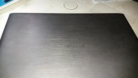 Notebook Positivo Stilo Xr3520 (placa Mãe Queimada)