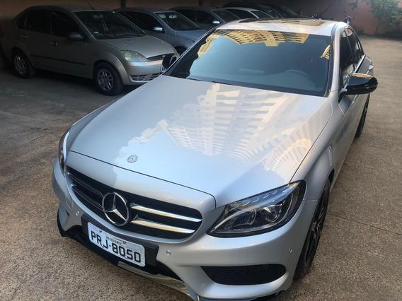 Mercedes C300 Muito Nova
