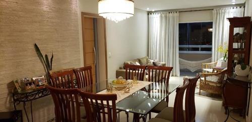Cobertura Com 3 Dormitórios À Venda, 205 M² - Centro - São Bernardo Do Campo/sp - Co2615