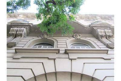 Dueño Vende Señorial Antiguo Amplio Depto 4 Habitaciones