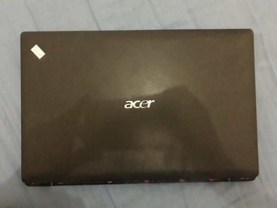 Carcaça Completa Notebook Acer