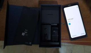 Samsung Galaxy S8+ 64gb 4gb Ram Totalmente Nuevo Sellados