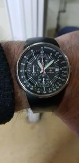 Reloj Citizen Promaster Cronografo Impecable