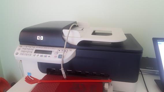 Impressora Multifuncional Hp J4660