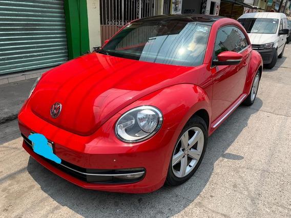 Volkswagen Beetle 2.5 Sportline At 2016