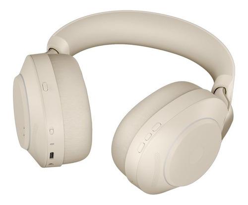 Headset Jabra Auricular Evolve2 85a Duo Uc Bg