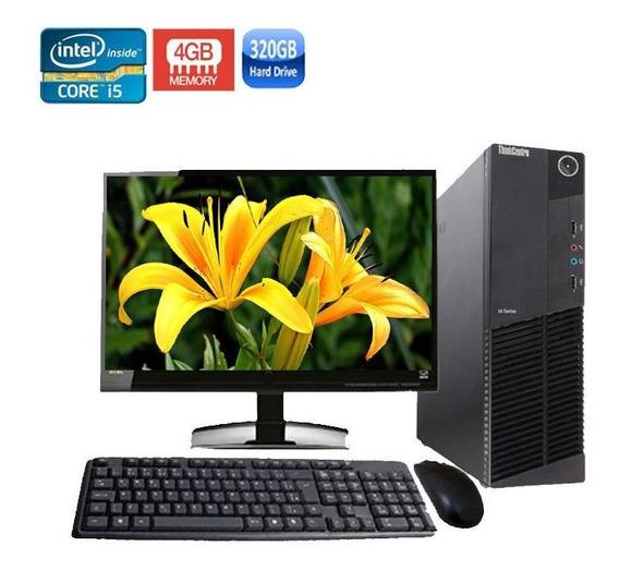 Computador Lenovo M92p Sff I5 3º Geração 8gb Hd500gb