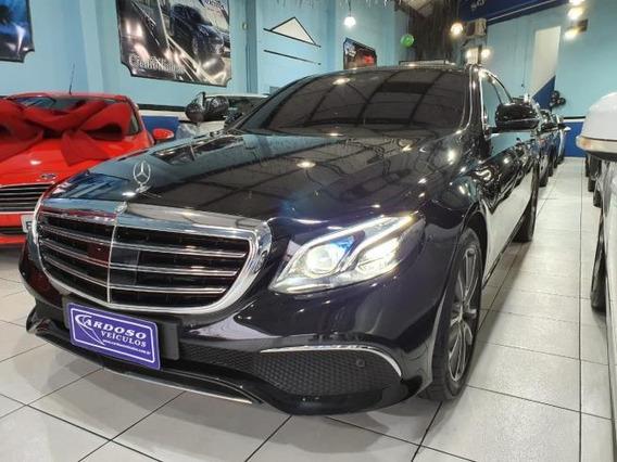 Mercedes Benz E-250 Exclusive 2.0 Tb 211cv Aut. Gasolina A