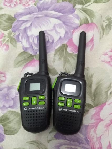 Rádio De Frequências