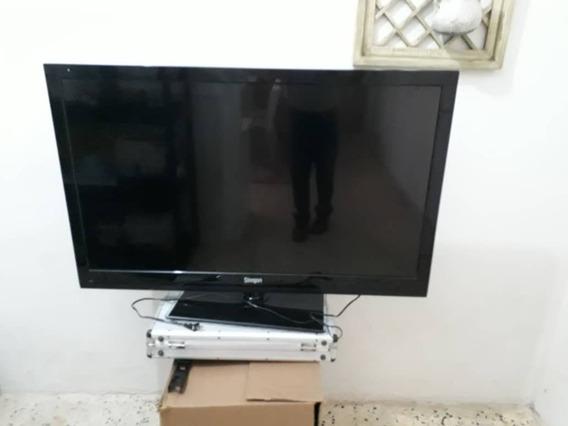 Televisor 42 Pulgadas Led Siragon