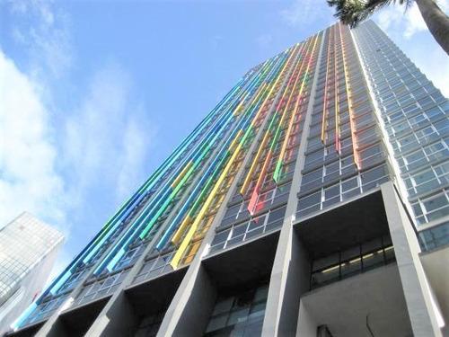 Venta De Apartamento En Ph Colores De Bellavista 19-2489