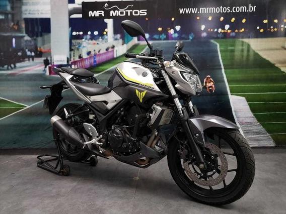Yamaha Mt 03 Abs 2017/2018