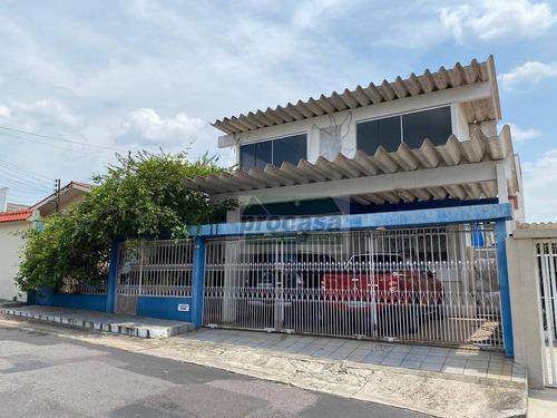 Casa Com 3 Dormitórios, 440 M² - Venda Por R$ 1.200.000,00 Ou Aluguel Por R$ 7.000,00/mês - Parque 10 De Novembro - Manaus/am - Ca3951
