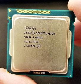 Processador I7 3770 Lga 1155