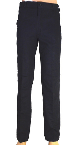 Pantalón De Trabajo Tipo Pampero, Ombu Tela Grafa  Al Costo