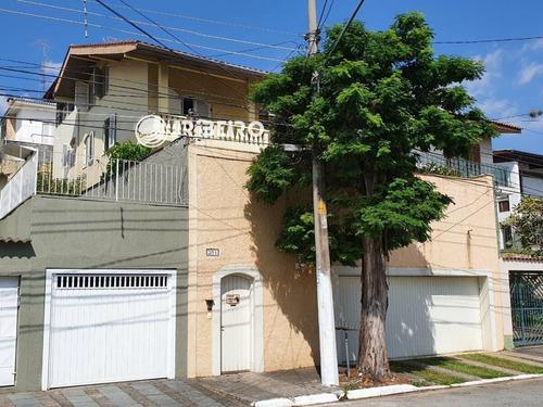 Imagem 1 de 30 de Casa Para Venda 4 Dormitórios, Espaço Gourmet, Piscina Em Jardim Leonor Mendes De Barros São Paulo-sp - 901148