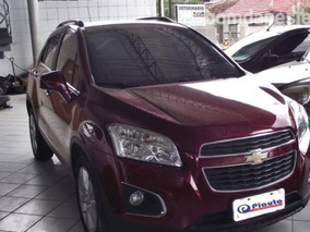 Chevrolet Tracker 1.8 Freeride 5p