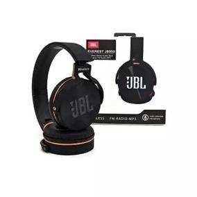 Fone De Ouvido Jb950 Super Bass Radio Fm Mp3