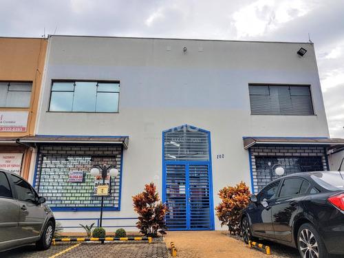 Sala À Venda Em Barão Geraldo - Sa008950