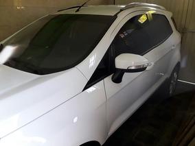 Ford Ecosport 1.6 Titanium Kinetic 2015
