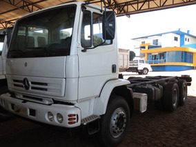 Mercedes-benz Mb 2423 K 6x4