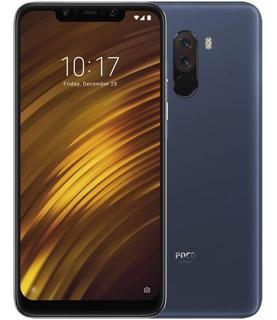 Xiaomi Pocophone F1 128gb 6gb Global - Lacrado C/ Capinha