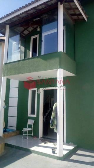 Casa Duplex Com 89,74m² De Área Construida ,no Melhor De Praia De Ipitanga ! - 931507053