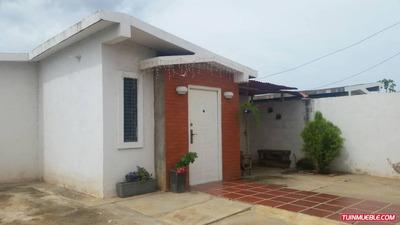 Casas En Venta Economica En Urb Villa Sol - Cabimas