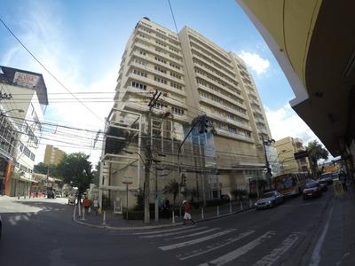 Aluguel - Sala Comercial Pronta Com Ar - Le Monde