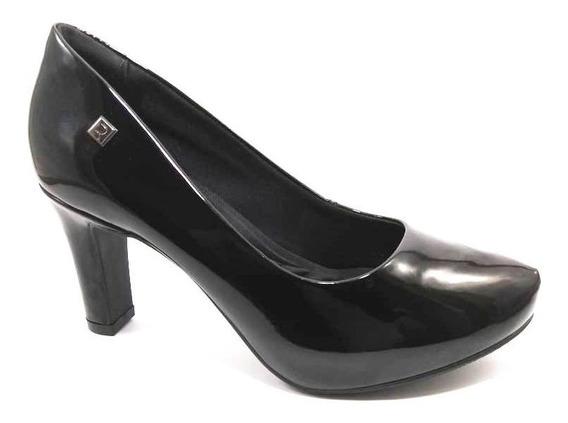 Sapato Scarpin Ramarim 19 98102 Verniz