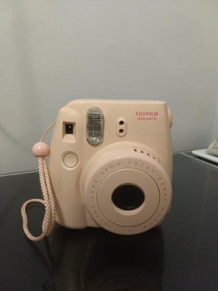 Fujifilm Instax Mini 8 (necessita Reparos)