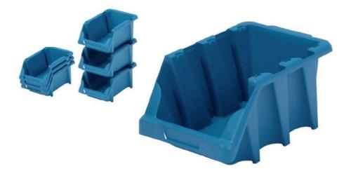 Gavetas Plásticas Organizadoras 22x17.5x33.5cm