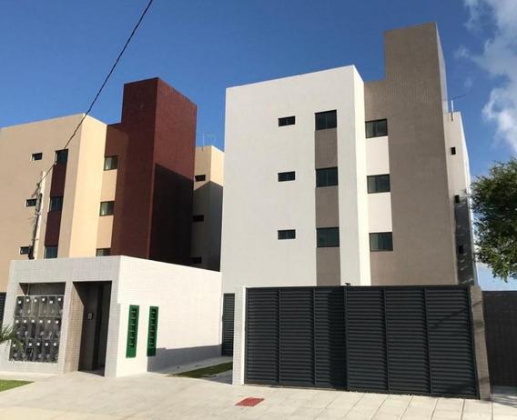Apartamento Para Venda - 004488