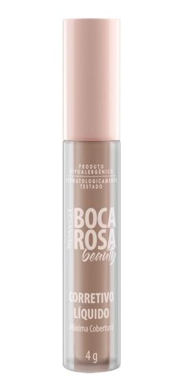 Payot Boca Rosa Beauty Corretivo Líquido 4g
