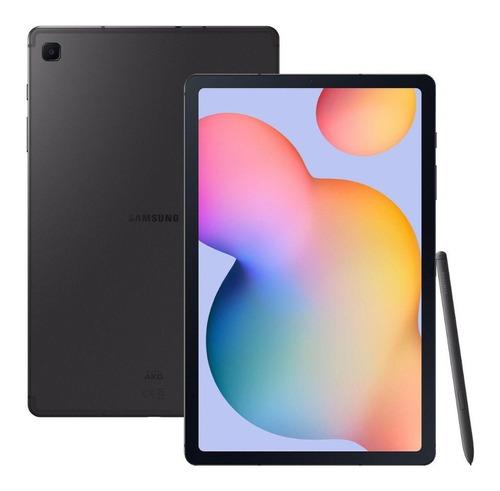 Imagem 1 de 8 de Tablet 10.4  Galaxy Tab S6 Lite 64gb  Samsung