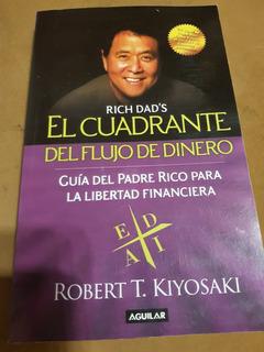 El Cuadrante Del Flujo De Dinero ( Libro)