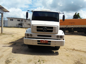 Mercedes-benz Mb 1620