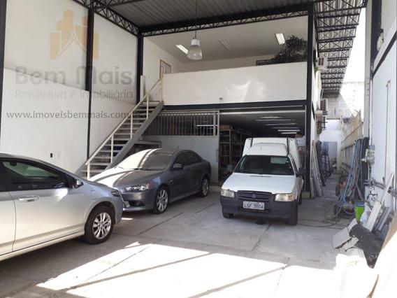 Comercial Para Venda, 0 Dormitórios, Curicica - Rio De Janeiro - 313